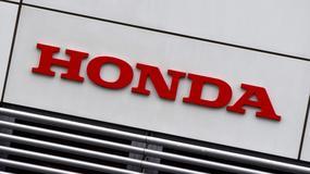 Honda zapłaci 600 mln dolarów odszkodowania