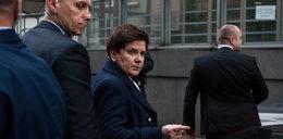 Prokuratura o przesłuchaniu Szydło: Dlaczego tajne? Bo tak!