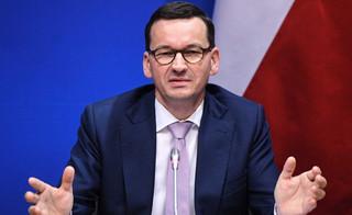 Premier o projekcie PiS ws. sądownictwa: Dąży do zaprowadzenia porządku prawnego w tym systemie