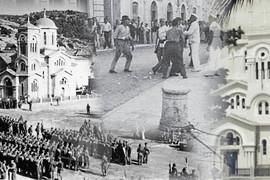 Na stotine Hrvata sa Visa su dobrovoljno menjali veru u PRAVOSLAVNU, a onda su došli komunisti, SRUŠILI CRKVU i posadili palme