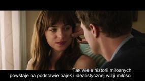 """""""Pięćdziesiąt twarzy Greya"""": świat Christiana Greya"""