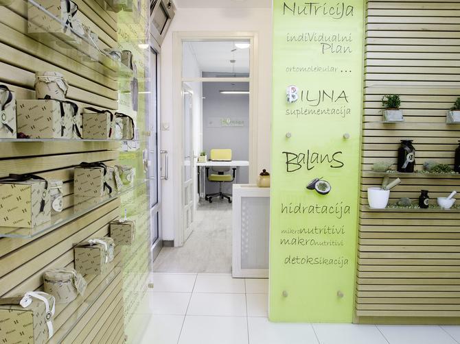 Biointegra, centar za zdravstvenu prevenciju i estetiku lica i tela