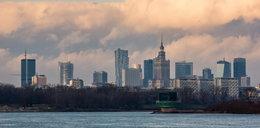Warszawa znajdzie się w czerwonej strefie? Decyzja w czwartek