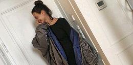 Żona Boruca chwali się kurtką za 20 tysięcy złotych