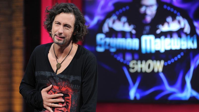 """Kiedyś gwiazdy TV, a dziś? Szymon Majewski i kultowe """"Szymon  Majewski Show"""""""