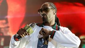 Snoop Dogg, Common i Taraji P. Henson z Simpsonami