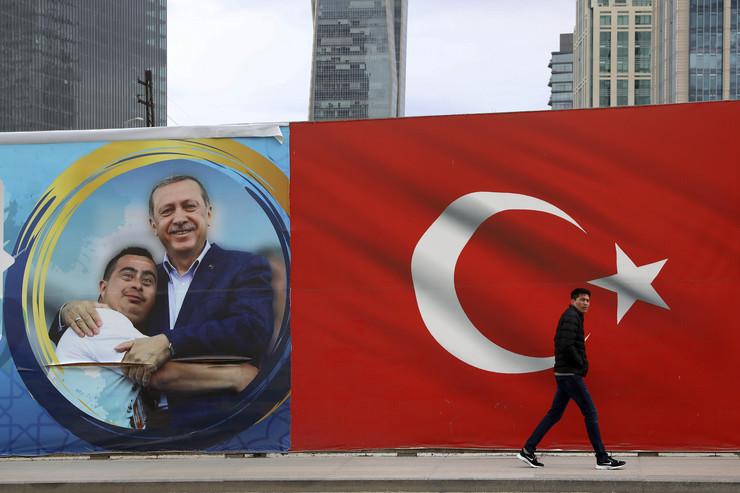 Turska, izbori