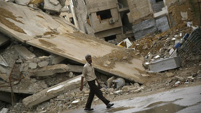 Baszar el-Asad: brytyjskie naloty na IS w Syrii szkodliwe i skazane na porażkę