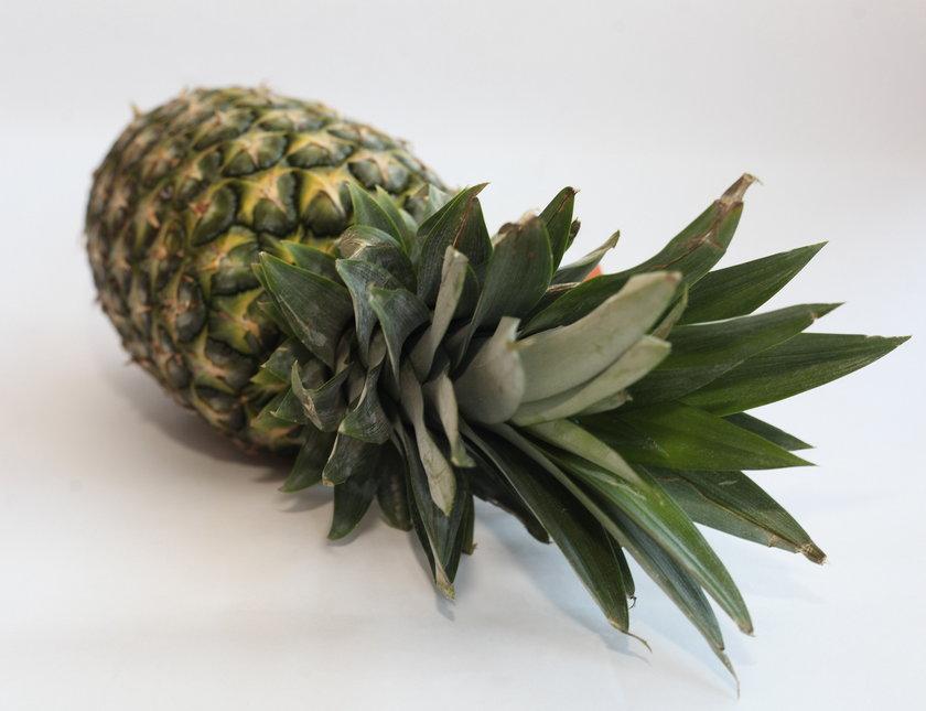 Ananas- słodki, soczysty i egzotyczny owoc nie tylko okazuje się być afrodyzjakiem