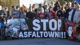 Protest we Frysztaku. Tego boją się mieszkańcy
