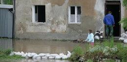 Groza! Powódź dotarła do Polski