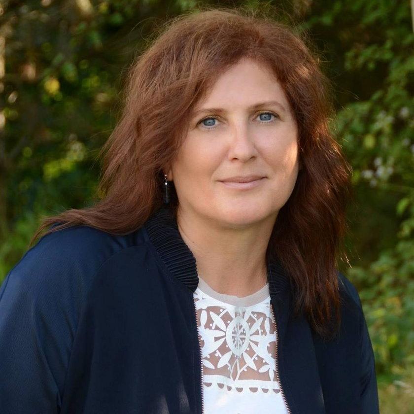 Iwona Mularczyk