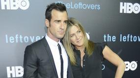 Jennifer Aniston i Justin Theroux po raz pierwszy na czerwonym dywanie jako małżeństwo
