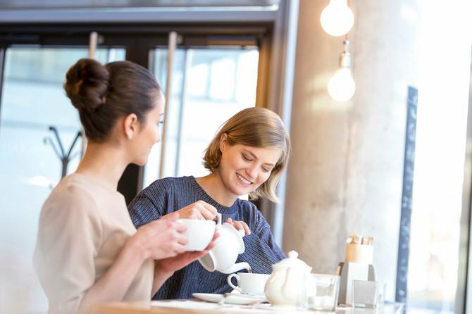 Stavljanjem mleka u čaj smanjujete rizik da dobijete rak