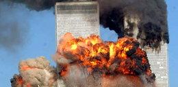 Ludzie skakali z kilkuset metrów. Te zdjęcia ukazują horror ataków z 11 września
