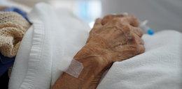 Koronawirus w domu seniora. Nie żyje osiem osób