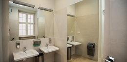 Luksusowa toaleta w urzędzie. Remont za 180 tys. złotych