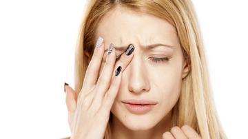 Árpa, ekcéma, csüngés - a szemhéj betegségei