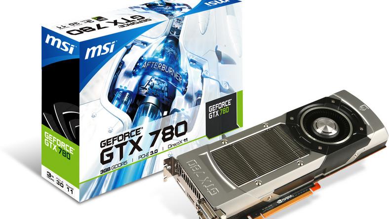 GTX 780 Ti