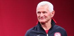 Zygmunt Smalcerz został trenerem kadry Norwegii w podnoszeniu ciężarów