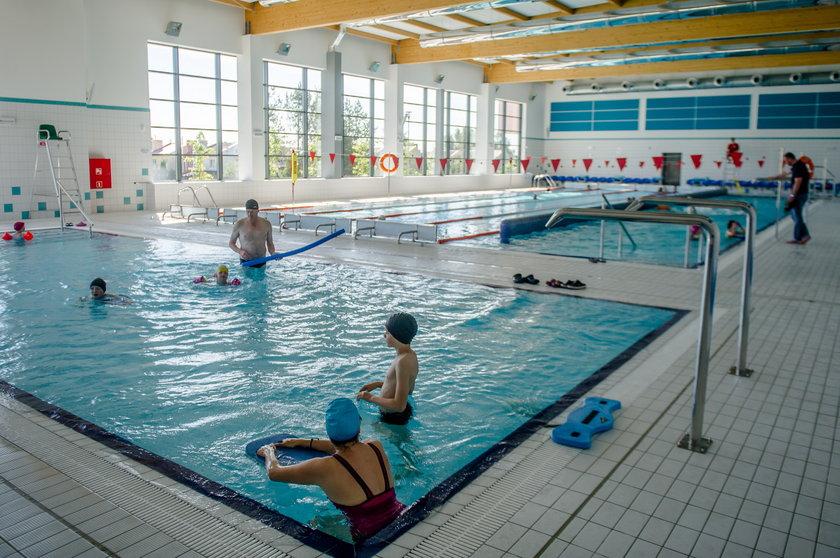 Oto basen w Kokoszkach. Tak będzie wyglądała pływalnia na Oruni