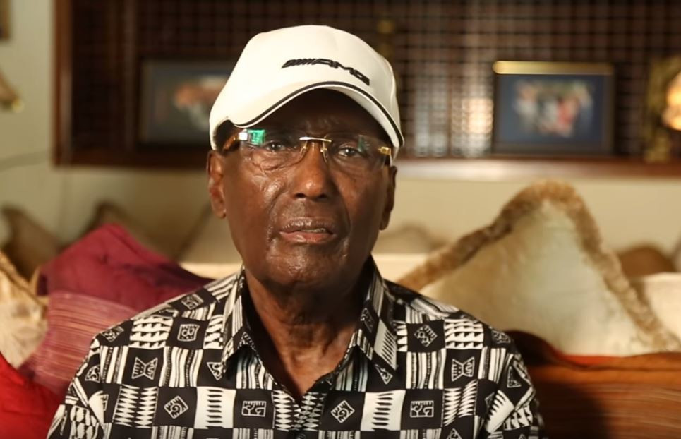 In the end, you are alone - Chris Kirubi opens up on his battle against cancer