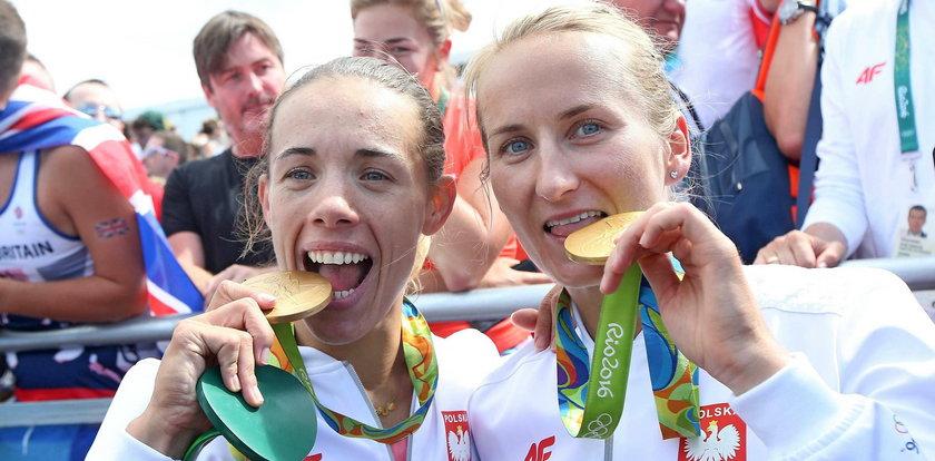 Olimpijczycy z Rio oddają medale. Nie są zadowoleni