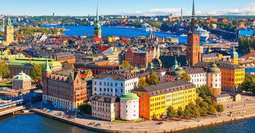 Szwecja zaliczana jest do jednej z najbardziej innowacyjnych gospodarek świata
