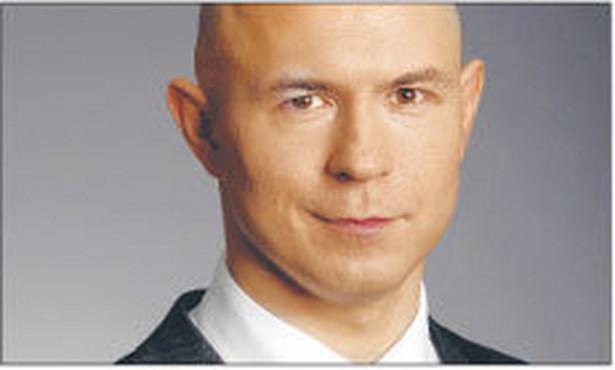dr Jerzy Kopyra, radca prawny w K&L Gates Jamka Sp.k. właściciel i wykładowca Akademii Prawa Budowlanego