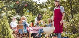 Promocje w ogrodzie -kosiarki, grille, domek dla dzieci ze zjeżdżalnią i wiele więcej