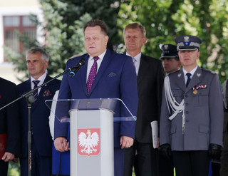 Zieliński: Jestem gotowy do dymisji, jeśli to ma poprawić bezpieczeństwo w Polsce