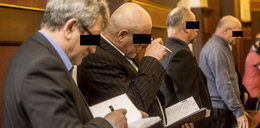 Proces oskarżonych w sprawie Halemby wraca do sądu