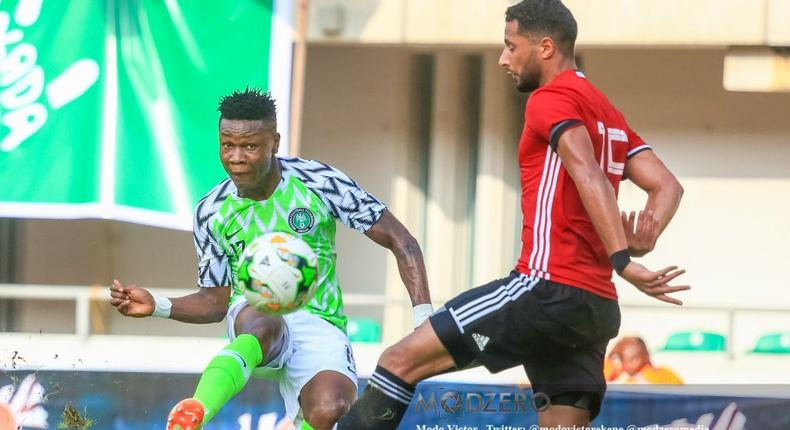 Mother of Super Eagles star Samuel Kalu abducted by kidnappers who are demanding N50M ransom