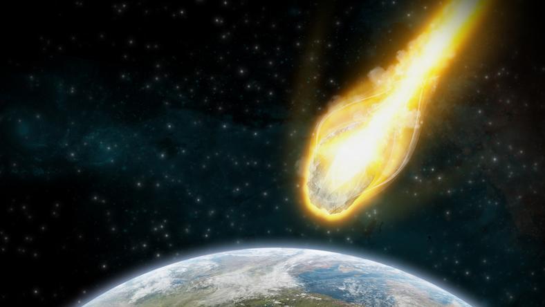 Tej komety będziemy się bać w 2013 roku