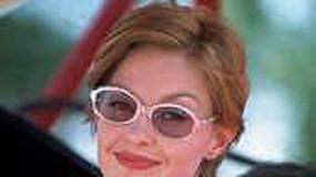 Ashley Judd u boku filmowego Cole'a Portera