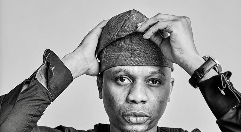 Reminisce says he got to know his family better when he took a break from music