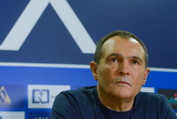 Vasil Božkov