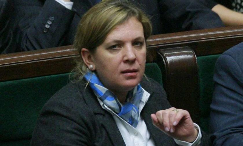Posłanka PiS krytykuje swojego prezesa!