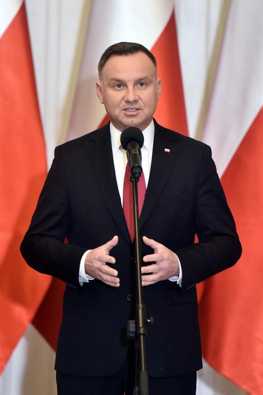 Jerzy Owsiak pisze do Andrzeja Dudy
