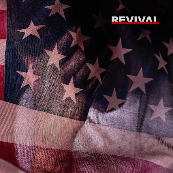 "Eminem - ""Revival"""