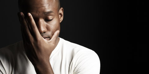 Emotional stress and anxiety can lead to problems with erectile dysfunction too [Credit: Kenya Insights]
