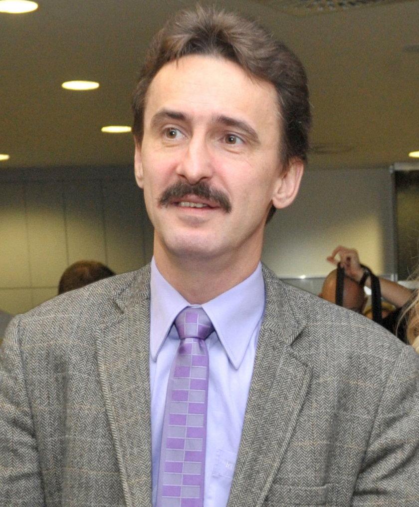 Bogdan Wałęsa
