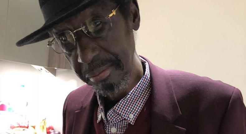 Sadiq Daba's health has been a source of concern for many over the last few years. [Instagram/DabaSadiq]