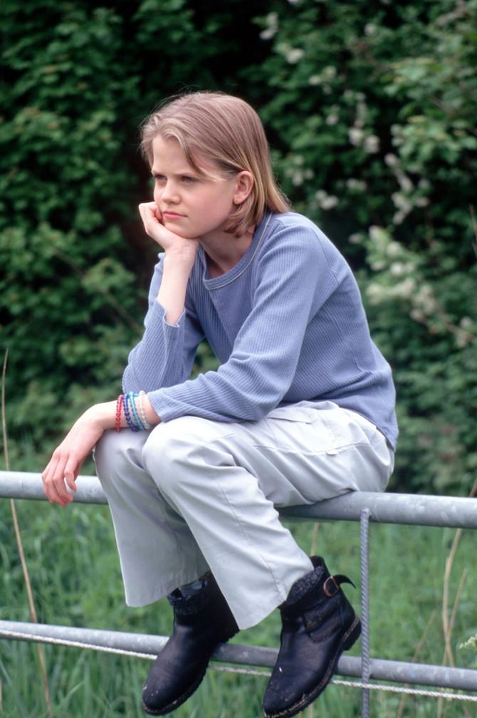 Između deset i 15 odsto dece ima jedan ili više simptoma depresije