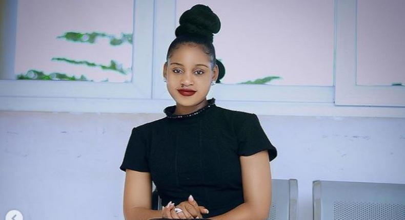 Jokate Mwegelo excites fans with special message to Diamond after new song with Fally Ipupa