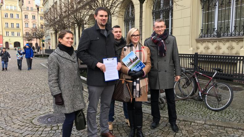 Kolejne poprawki do budżetu Wrocławia na rok 2017