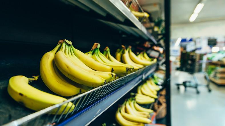 Zaktualizowano Mazowsze: kokaina w bananach - Wiadomości NJ72