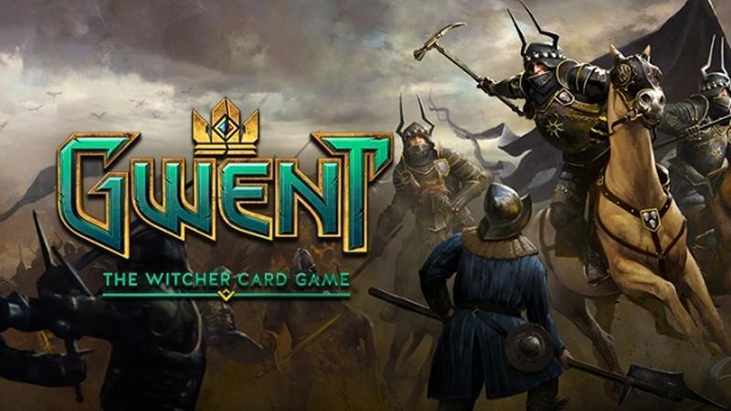 Gwint - otwarta beta ruszy 24 maja