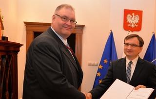 Święczkowski: Mam nadzieję na decyzje procesowe ws. katastrofy smoleńskiej