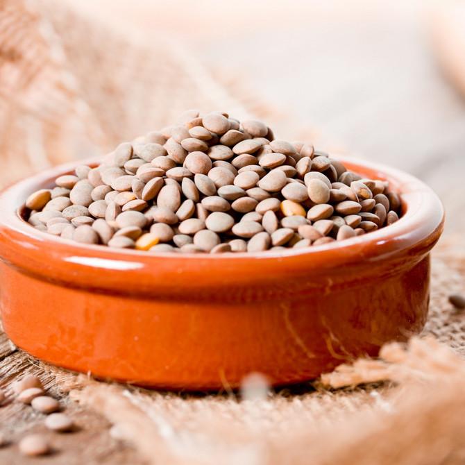 Povrće koje će vam obezbediti i proteine i vlakna